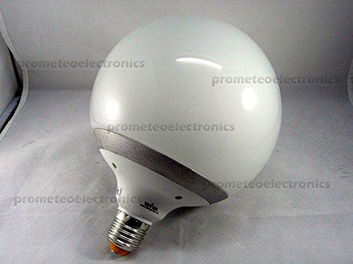 Lampade Globo A Basso Consumo : Wiva lampada fcli u lampada compatta integrata globo diametro