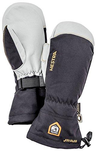 Hestra Army Leather Gore-tex Mitt -