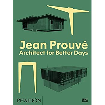 Prouvé architect
