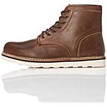 huge discount b698b 91de3 Amazon.it: stivali in pelle uomo