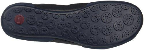 Camper Damen Peu Senda Sneaker Blau (blu Scuro 400)