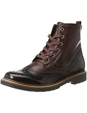 s.Oliver Damen 25465 Combat Boots