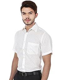 Reevolution Men's Cotton Shirt (MCDS310359)