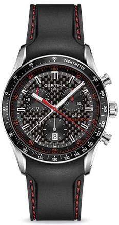 Certina DS-2 Sauber F1 Team Ltd C024.447.17.051.10 Chronographe pour homme null