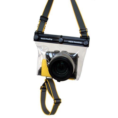 sche für SLR- und CS-Kameras, transparent ()