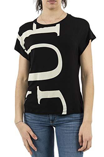 Guess T-Shirt Donna W92I56-K68D0 Primavera/Estate S