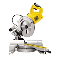 DeWalt DWS778 250mm 240V Compact Slide Mitre Saw