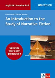 An Introduction to the Study of Narrative Fiction