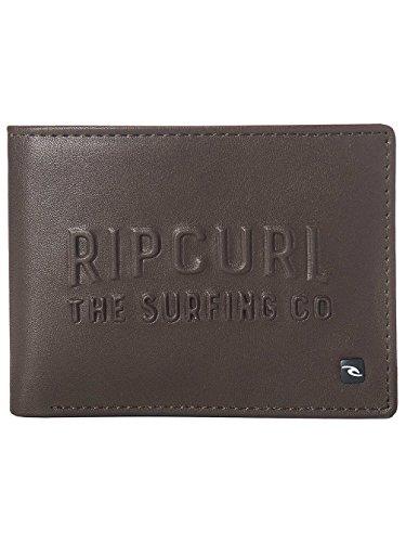 Rip Curl Monedero, marrón Marrón - BWUIF1