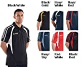 KooGa Pro Technology Teamwear Mens Polo Shirt 09003