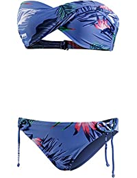 Roxy Damen Bandeau Bikini