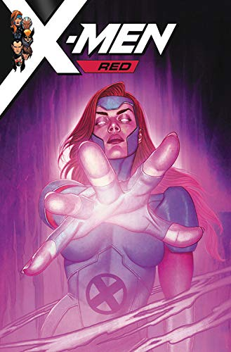 Preisvergleich Produktbild X-Men Red Vol. 2: Waging Peace