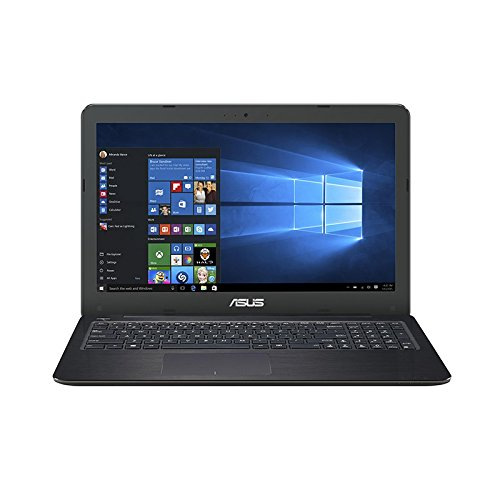 Asus VivoBook X556UR-XO526T Notebook, Display da 15.6' HD, Intel Core i7-7500U, 2.7 GHz, RAM da 4 GB, HDD da 500 GB, nVidia GT930MX
