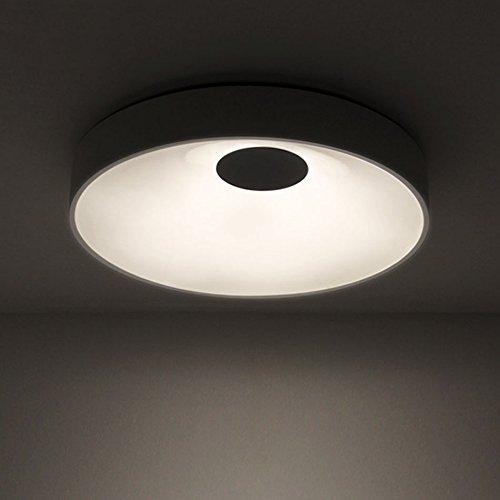 Kronleuchter #Ceiling LED-Deckenleuchte-runde wasserdichte IP44 ...