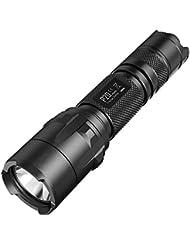 Nitecore P20 Precise 20 Lampe torche Noir