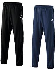 Erima Warrington Kinder Trainingshose Jogginghose lange Sporthose