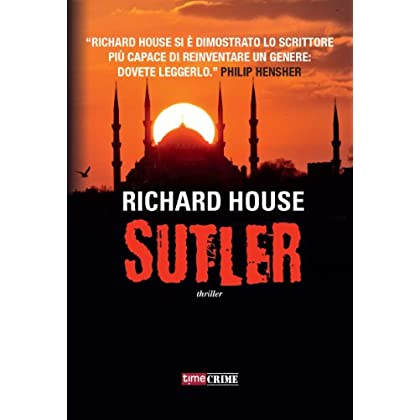 Sutler (Timecrime Narrativa)
