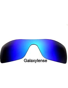 Galaxylense gafas de sol para los hombres