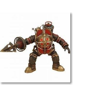Bioshock-2-Big-Daddy-Elite-Bouncer-Deluxe-23cm