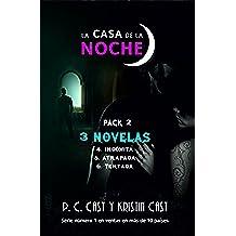 Pack Casa de la Noche II (Trakatrá)