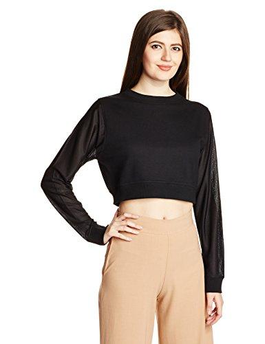 Voi Jeans Women's Cotton Pullover