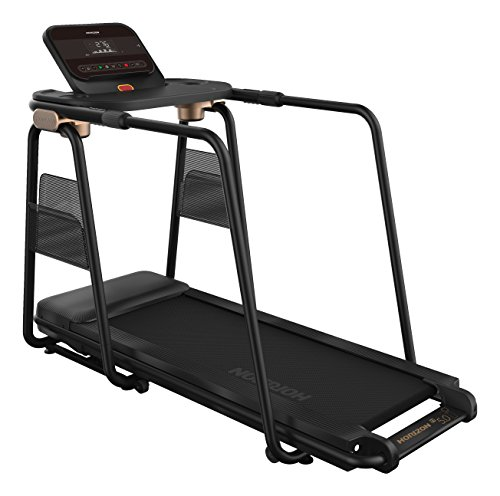 Sport-Thieme Horizon Fitness Extra lange Handläufe für Laufband Citta TT5.0