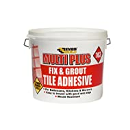 EVERBUILD Fix & Grout Fliesenkleber 703 2,5 Liter 3.75k