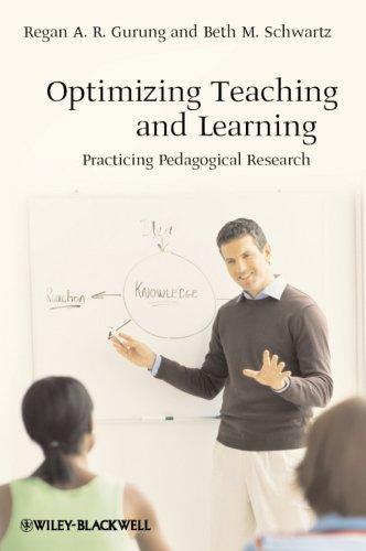 Optimizing Teaching Learning-N por Gurung