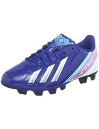 the latest 4fd43 3a2d4 Adidas - F5 TRX Fg J, Scarpe da Calcio Unisex - Bambini