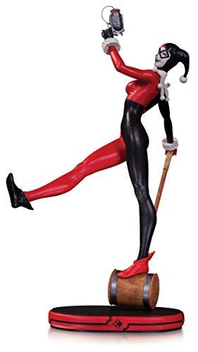 chen Harley Quinn Statue ()