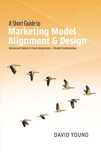 A Short Guide to Marketing Model Alignment & Design: Advanced Topics in Goal Alignment - Model Formulation