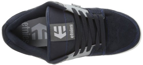 Etnies  Rockfield,  Herren Skateboardschuhe Blau (Bleu (Navy Grey))