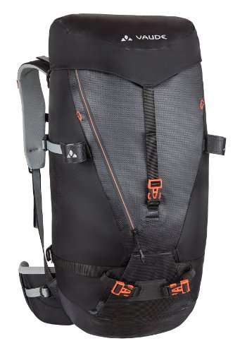 Vaude Bulin 30 - Mochila, color negro