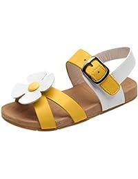ebe1ac00d48 Amazon.fr   20 - Sandales   Chaussures fille   Chaussures et Sacs
