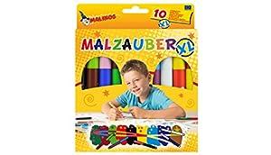 MALINOS - Ceras para Colorear (300007)