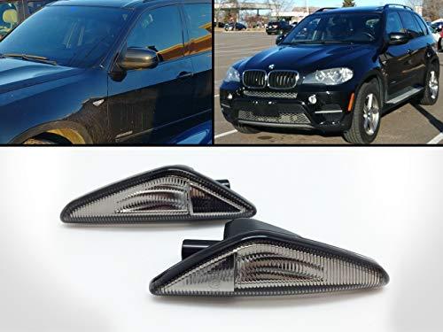 BMW 3er e90 e91 e92 e93 Auto Radio Adaptateur véhicule-sonores Pdc Aide Au Stationnement