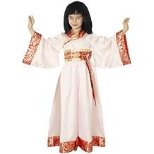 César - Disfraz de kimono japonés para niña, ...