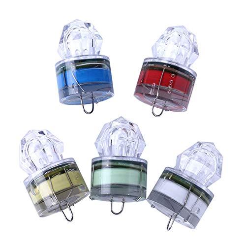 Fishernator Polyvalente lampe LED gratuitement MADCAT Bourriche Flottante incl