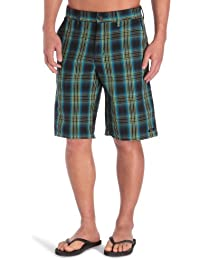 Oakley Plaid Walkshort homme