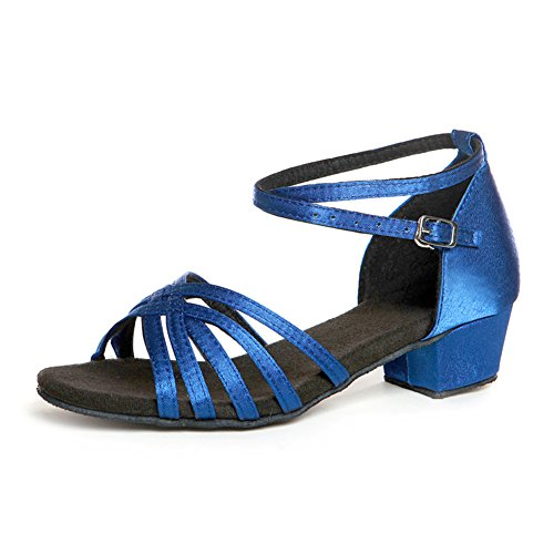 Latin Dance Schuhe für Kinder/ Latin Kinderschuhe für Mädchen/ dancing Shoes /Ballroom Dance
