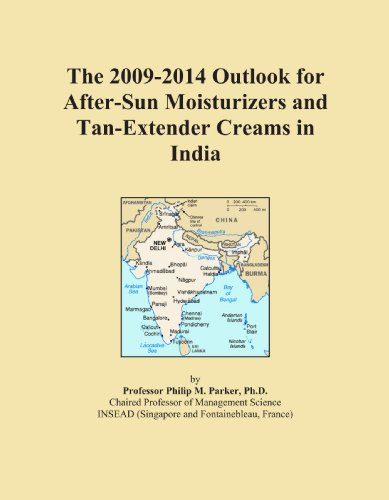 The 2009-2014 Outlook for After-Sun Moisturizers and Tan-Extender Creams in India