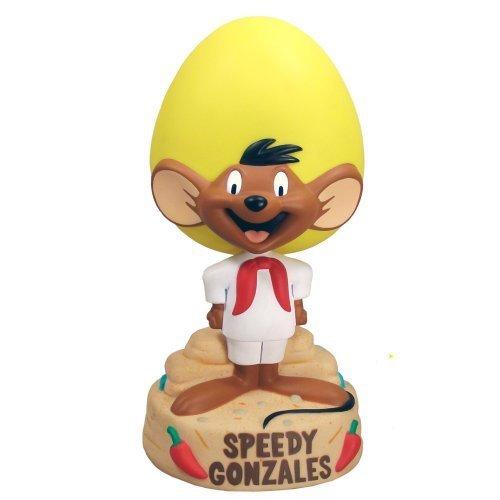 looney-tunes-speedy-gonzalez-14-35cm-bobble-bank