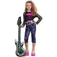 Suchergebnis Auf Amazon De Fur Rockstar Kostum Kinder Spielzeug