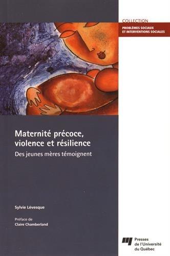 Maternité précoce, violence et résilience : Des jeunes mères témoignent