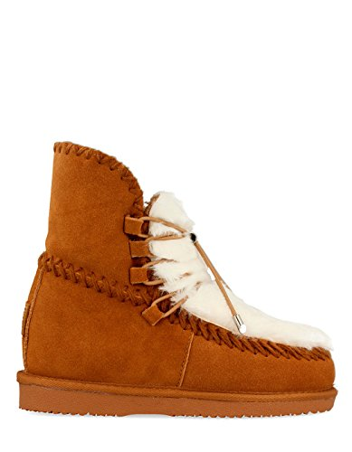 Gioseppo Eskimo Boot Hair by Leather