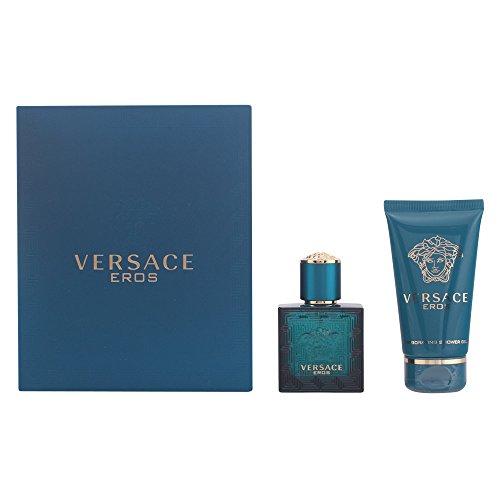 Versace: Eros Set 30 ml EdT & 50 ml Shower Gel