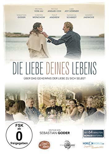 Die Liebe deines Lebens [HD DVD]