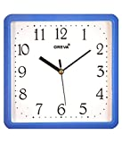 Ajanta (Oreva) Wall Clock,Blue