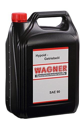 beöl SAE 90 - 790005 - 5 Liter (Hypoid-getriebeöl)