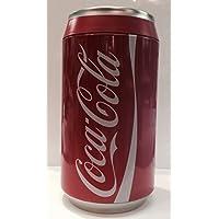 Oficial Coca-Cola lata lata banco caja de dinero - media regalos de relleno